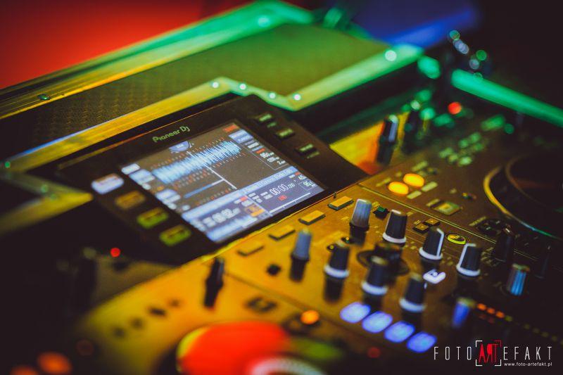 DJ na urodziny Bielsko