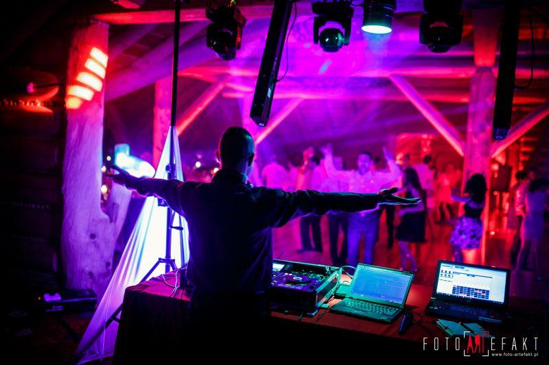 DJ na wesele Bielsko