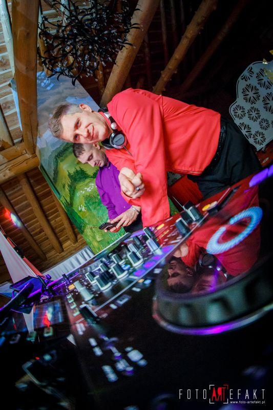 Polecany DJ Bielsko
